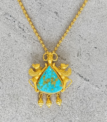 Handmade fashion jewellery online