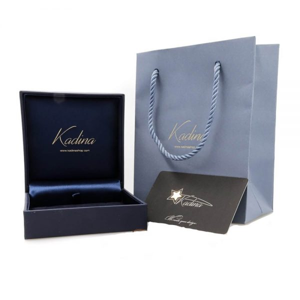 Jewelry package our stores- Kadinashop