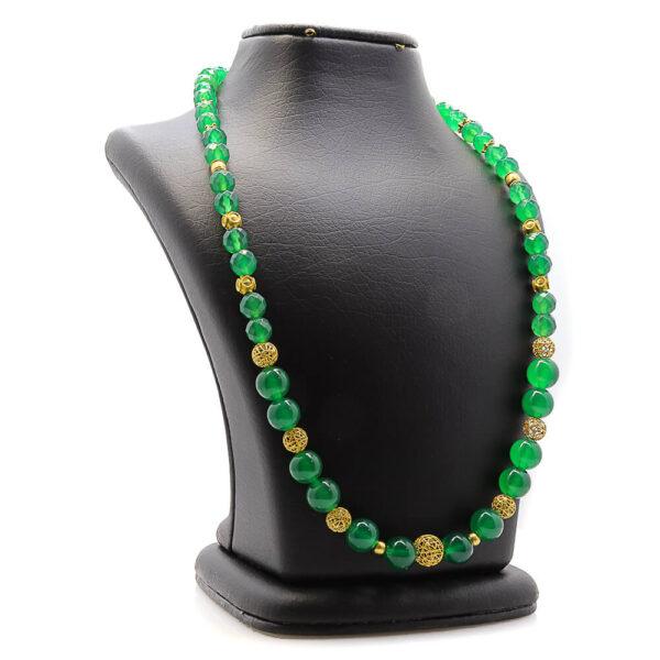 Achaemenid Necklace Design